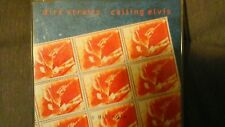 DIRE STRAITS - CALLING ELVIS. CD SINGOLO 3 TRACKS