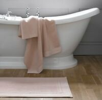 Christy Fina Large Bath Mat 90x140cm Pebble