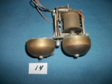 Rotary Phone Ringer, 4 wire, For Parts,!