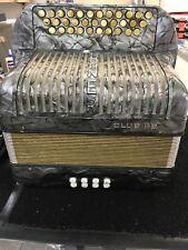 Hohner Club II GCF accordion