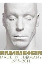 RAMMSTEIN RIESENPOSTER GIANT POSTER TILL MADE IN GERMANY 120x85cm