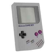 Paladone Nintendo - Gameboy Alarm Clock M.shop GIW