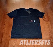 Nike Air Jordan x Travis Scott Cactus Jack T-Shirt CI3652-010 Size L Large