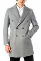 Cappotto Uomo MULISH of cps721