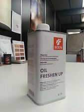 BOEN - Oil Freshen Up - Cleaning and maintaining agent 1ltr