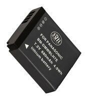 BM DMW-BLH7 Battery for Panasonic DC-GX850, DMC-LX10, DMC-LX15, DMC-GM1, DMC-GM5