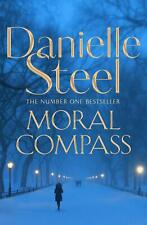 Moral Compass : A Novel by Danielle Steel (2020, Hardcover)