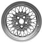 Chrome Plated Mesh 16X7 Factory wheel 1997-2002 Ford Crown Victoria