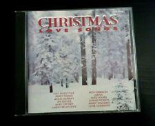 CD DOUBLE ALBUM - CHRISTMAS LOVE SONGS - JULIE ANDREWS / THE JUDDS / MUD / DANA
