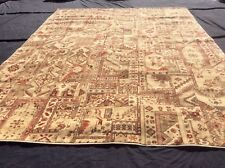 ORIENTAL, 12' x 9',  BRAND NEW, 100% NEW ZEALAND WOOL RUG.....FREE DELIVERY.