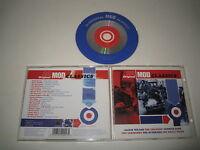 Various Artists/20 Original Mod Classic (MCA / MCCD557) CD Album