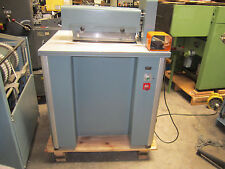 JBI WIRE-O PUNCH AND CLOSER PC/12 SERIES 700, WIRE O BINDER,
