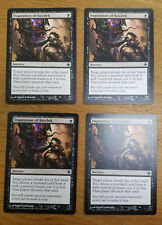 Inquisition of Kozilek x4 Rise of the Eldrazi MTG Magic The Gathering Playset OP