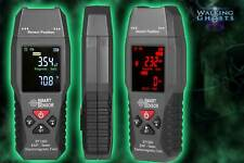 LCD EMF & EFR Temperature Meter with Alarm Ghost Hunting Paranormal Equipment UK