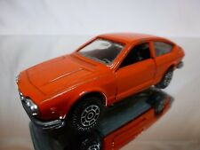 MERCURY 306 ALFA ROMEO ALFETTA GT - RED 1:43 - GOOD CONDITION