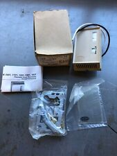 New Invensys Tkr 1101 Pneumatic Room Thermostats 55f To 84f 1h 2