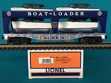 6-29413 Lionel Airex Boat Loader NIB