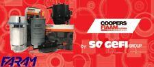 Filtro gasolio FP5319 FORD FIESTA IV  1.8 D 60CV