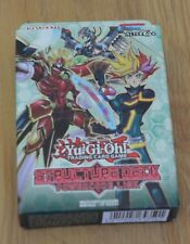 Yu-Gi-Oh! Powercode Link Lot de 1 Structure Deck Allemand 1. Edition Neuf & Ovp