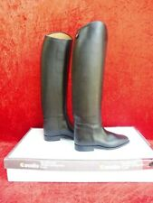 Cavallo Riding Boots, Size 37, Leather, Black, New
