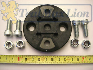 Flector/Septor de Direction Peugeot 104 203 204 304 403 404 504 505 604 Simca 8