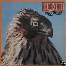 Blackfoot Marauder 1981 Vinyl LP ATCO Records SD 32-107