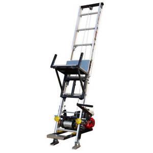 TranzSporter TP250 - 250lb. 28ft. Ladder Hoist