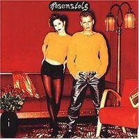 Rosenstolz Objekt der Begierde (1996) [CD]