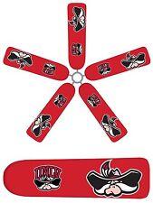 University of Nevada, Las Vegas Ceiling Fan Blade Covers