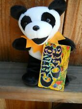 """Grateful Dead """" China Cat """" Beanie Baby 7"""" Tall Made By Liquid Blue (New) 1996"""