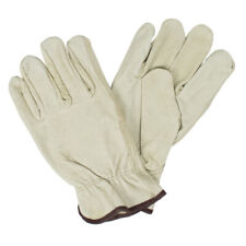 Wells Lamont Cowhide Leather Work Gloves (S,M,L,XL, XXL SIZES AVAILABLE)