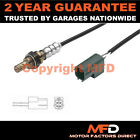 FOR NISSAN MICRA K12 1.2 16V 2005-2008 4 WIRE REAR LAMBDA OXYGEN SENSOR EXHAUST