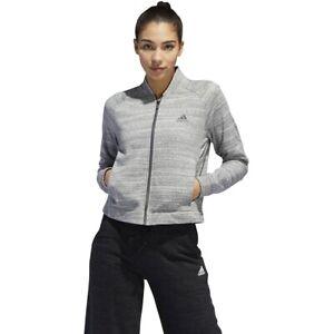 New Womens adidas Track Jackets Lock Up Track Tops Fashion Training Essentials