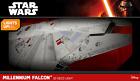 Millennium Falcon 3D Wall Light Star Wars The Last Jedi Night Light NEW
