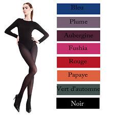 Collant Microfibre classique semi opaque 15 couleurs fiore 40DEN femme d4b4b530a00