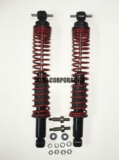 1977-1996 Chevrolet Caprice Wagon Rear Spring Assisted Gabriel Shocks