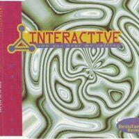 Interactive Can you hear me calling (1994) [Maxi-CD]