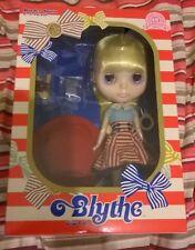 Poupée BLYTHE doll BORDER SPIRIT rare neuve nrfb new takara 2011