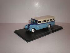1/43  Bus PERFEX 304 - CITROEN U23 Torpedo 1946