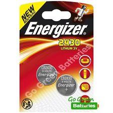 Energizer CR2430 Single Use Batteries