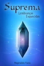 SUPREMA Lembranças Esquecidas by Reginaldo Fazio (2014, Paperback)