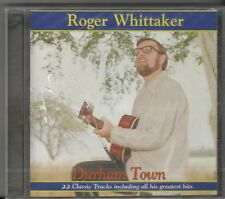 Roger Whittaker : Durham Town CD BRAND NEW SEALED--FREE  SHIP USA