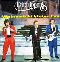 (CD) Die Flippers – Weine Nicht Kleine Eva - Mädchen Von Capri, Lago Maggiore