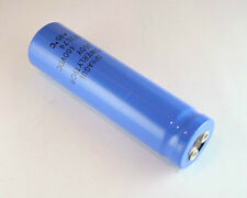 2x 680uF 400V Large Can Electrolytic Capacitor 680 uF 400VDC 680mfd 400 Volts