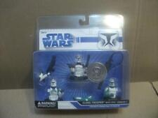 Star Wars Clone Trooper Mini Bust Bust-Ups Armada 2 Toys R Us ^