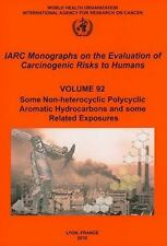 Some Non-heterocyclic Polycyclic Aromatic Hydrocarbons and Some Related Exposure
