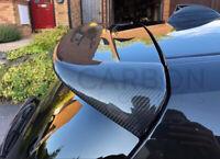 BMW 1 Series F20 F21 LCI - Real 3D Carbon Fibre Fiber Roof Spoiler Trunk- M140i