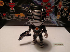 Power Rangers The Movie The Loyal Subjects Vinyls Black Ranger 2/16
