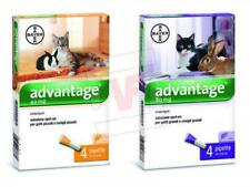 BAYER ADVANTAGE ANTIPULCI PER GATTI E CONIGLI GRANDI SUPERIORI A 4 KG.