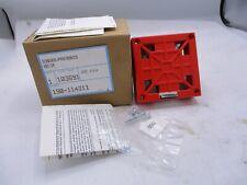 New listing New Cerberus Pyrotronics 190-114311 Hdc-24 Horn/Strobe Red Fire Alarm Signal